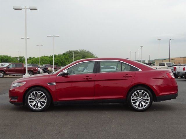 2017 Ford Taurus Limited in Floresville TX