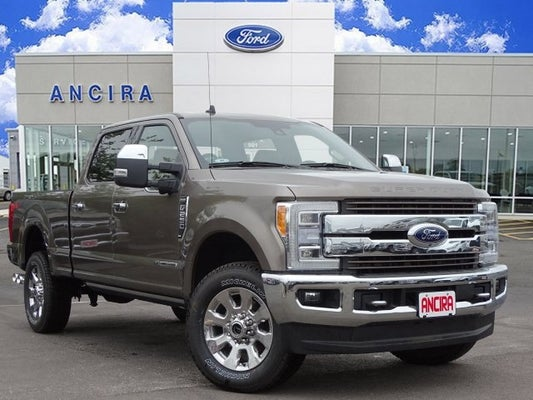 Ford King Ranch For Sale >> 2019 Ford Super Duty F 250 Srw King Ranch