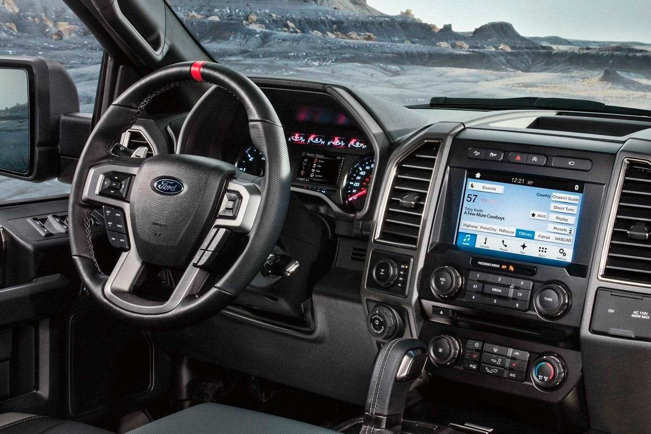 Ford F 150 Platinum Interior >> 2018 Ford F 150 Platinum For Sale In Kenedy 2018 Ford F