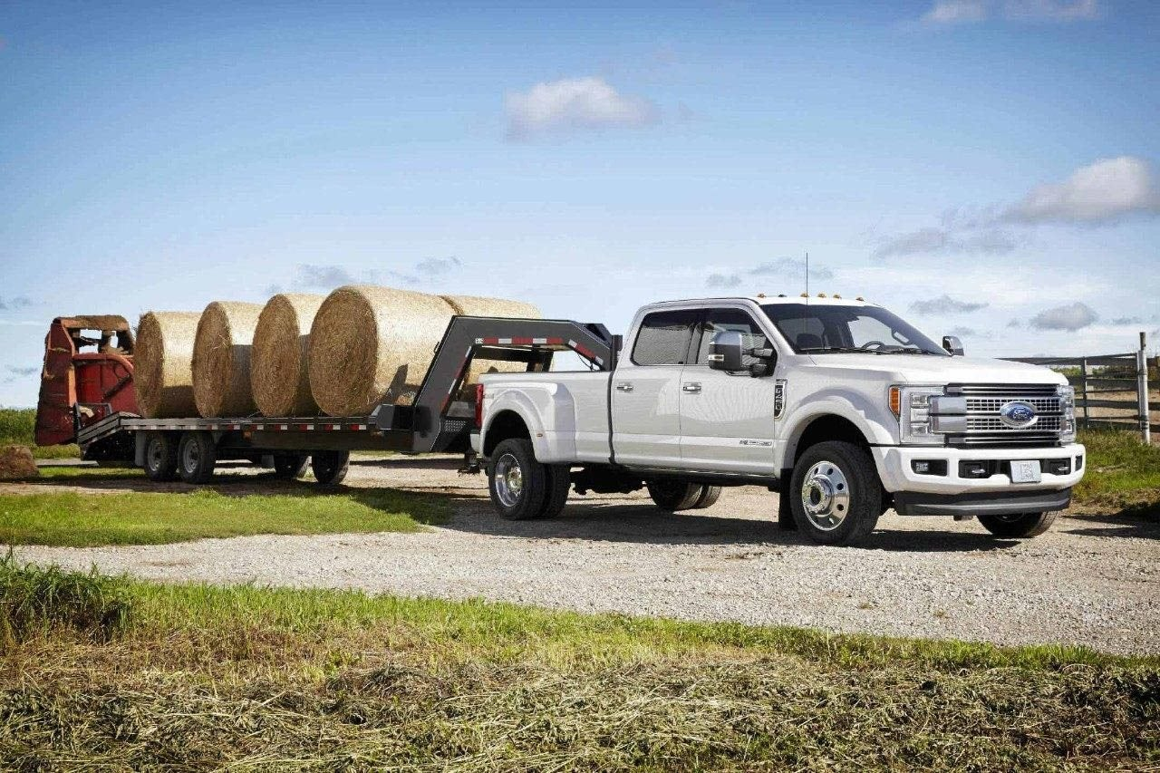 2018 Ford F 350 For In Floresville